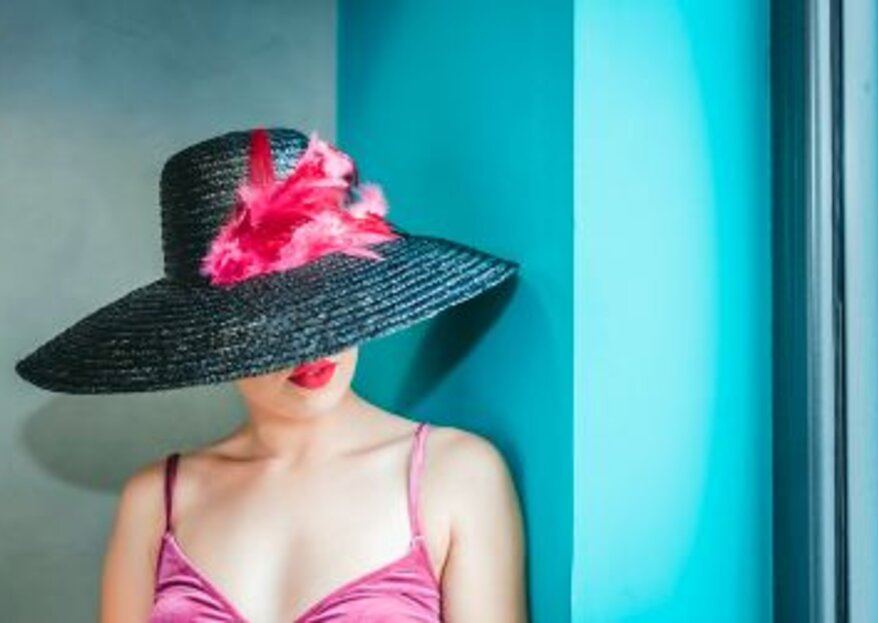 Dresscode für eine Hochzeit: Das perfekte Outfit für die perfekte Feier!
