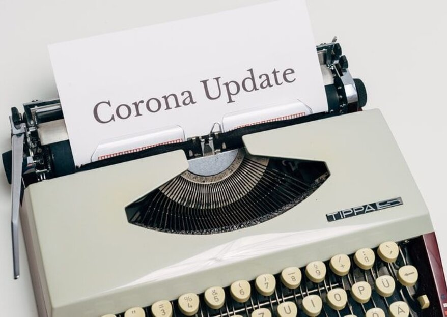 Coronavirus & Heiraten: Aktuelle Daten und Fakten, die ihr wissen solltet!