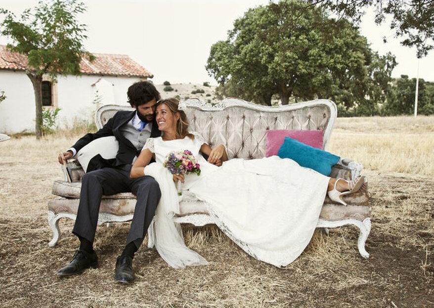 Mit dieser Lösung verabschieden Sie sich von nutzlosen Hochzeitsgeschenken!