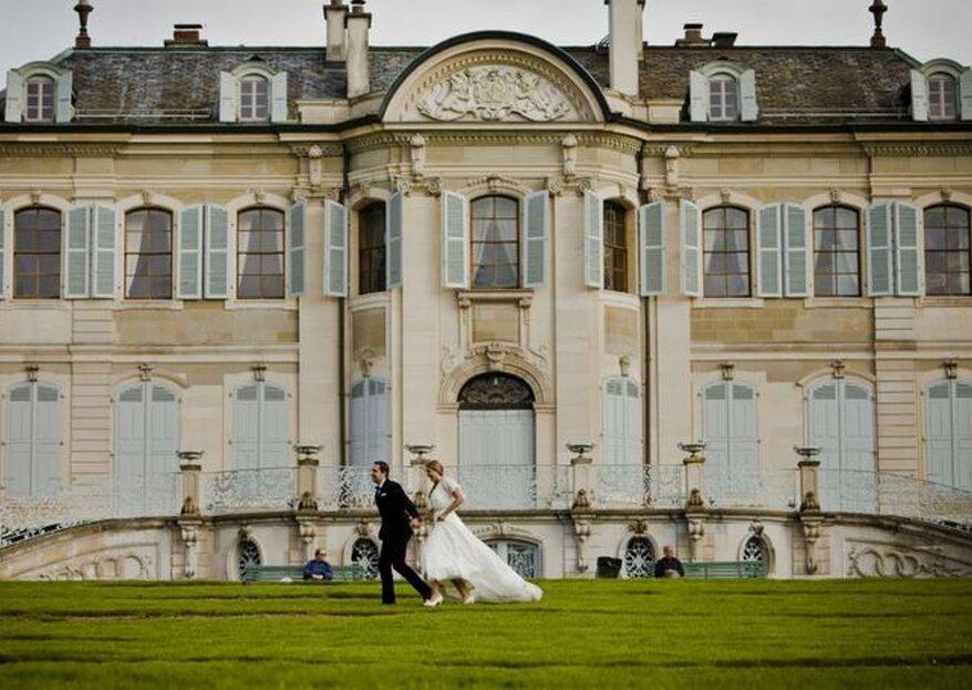 Heiraten in Portugal: Die perfekte Bühne für die Traumhochzeit des Jahres