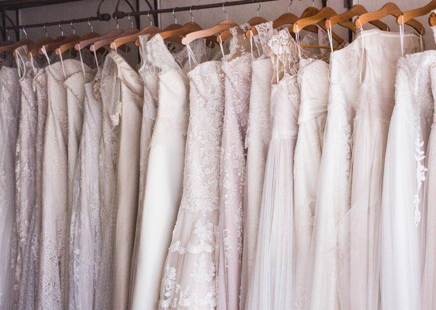 Die schönsten Brautkleider aus Luzern & Umgebung – Hier finden Sie Ihren Traum in Weiss!
