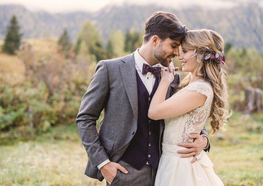 Unsere Hochzeitsdienstleister-Empfehlungen im März
