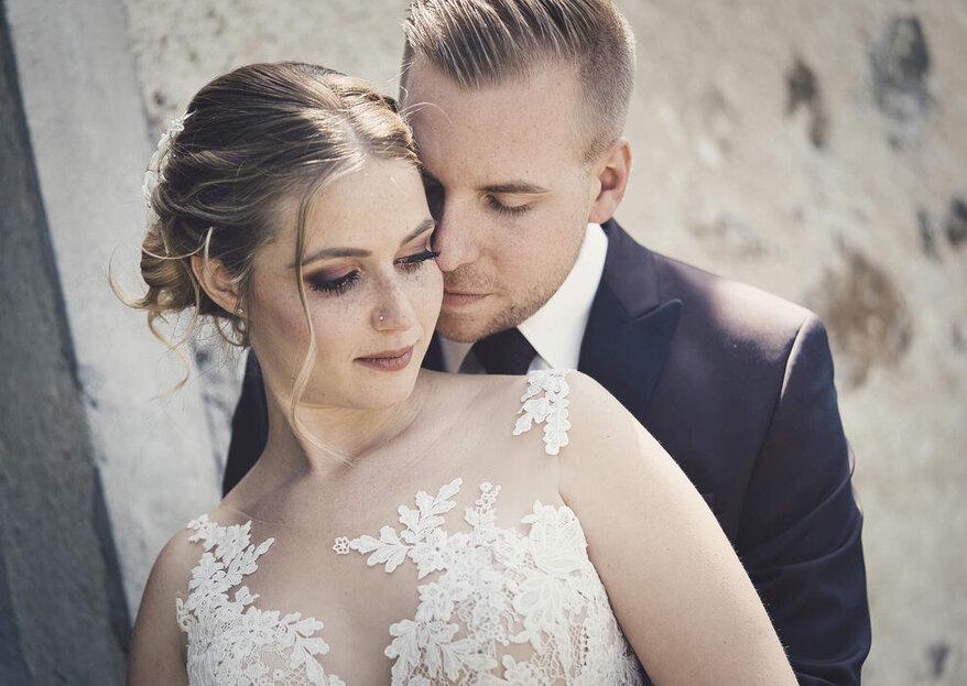 Wenn nächste Woche meine Hochzeit wäre – Unsere Empfehlungen im September