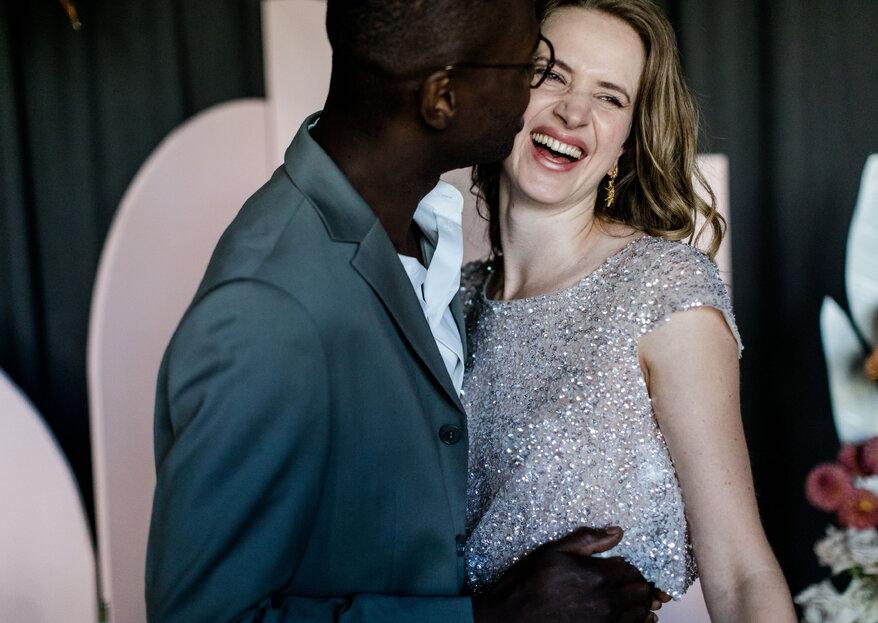 Die erste online Hochzeitsmesse in der Schweiz! Das Beloved Hochzeitsfestival