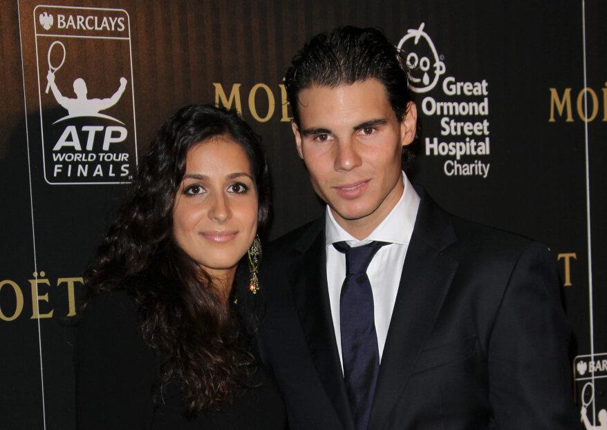 Rafael Nadal heiratet nach 14 Jahren Beziehung