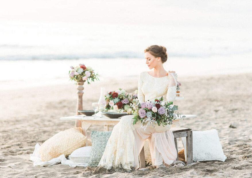 Diese Hochzeitsfotografen rücken Sie und Ihre Gäste ins beste Licht