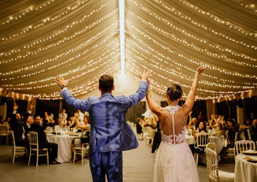 Destination Wedding in Italien: Gehen Sie neue Wege und verwirklichen Sie Ihre Träume!