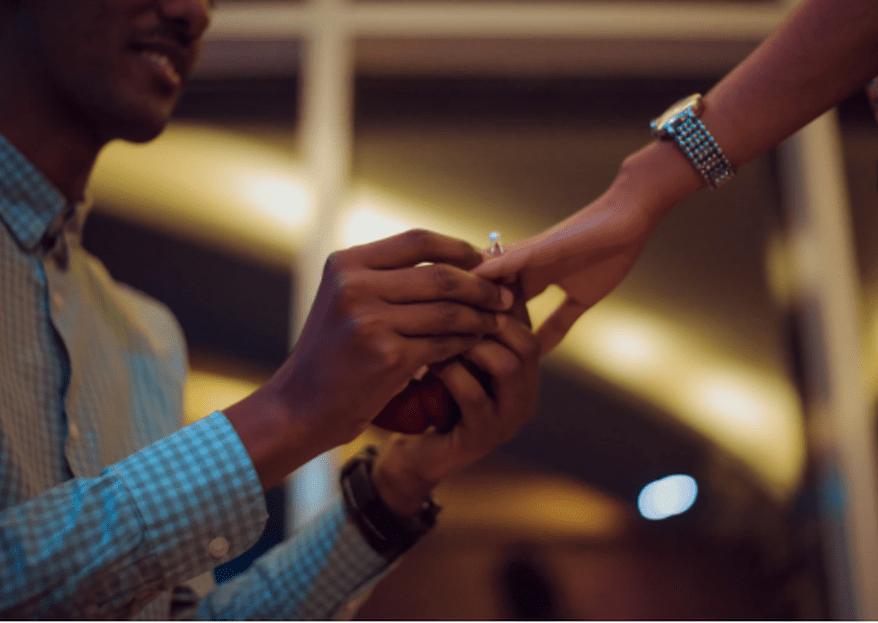 Verlobungsringe 2021! Diese 7 Trends dürfen Sie nicht verpassen
