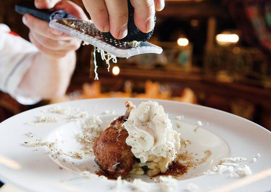 Gut Essen in Zermatt mit Chefkoch Frédéric Fischer aus dem Resort Hotel Alex