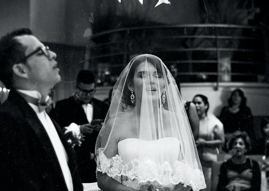 Die schönsten Hochzeitslieder für die Kirche von klassisch bis modern!