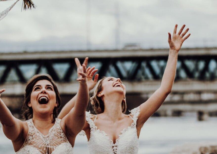 Inspirationen Pur – bei der Hochzeitsmesse Bridal Teatime in Basel