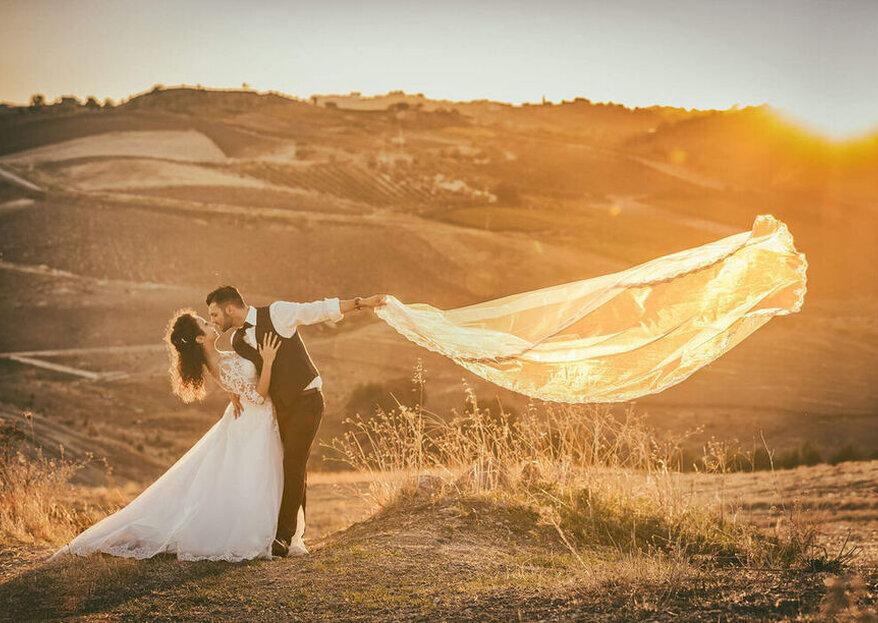 Auf diese Hochzeitsprofis könnt ihr euch verlassen