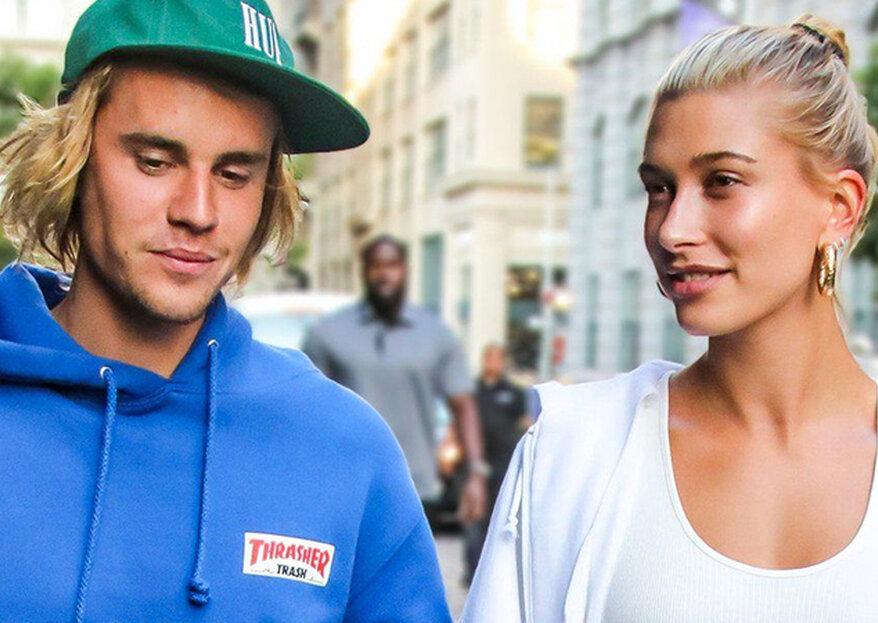 Im Interview mit der Vogue: Justin Bieber und Hailey Baldwin sprechen über ihre Ehe