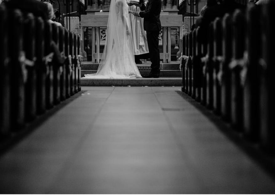 Fürbitten für eine Hochzeit! Tipps zur Gestaltung und Findung vom Experten