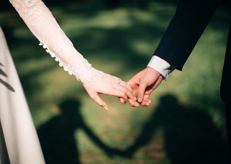 Lockerungen machen Hochzeiten mit bis zu 300 Personen ab dem 6. Juni möglich