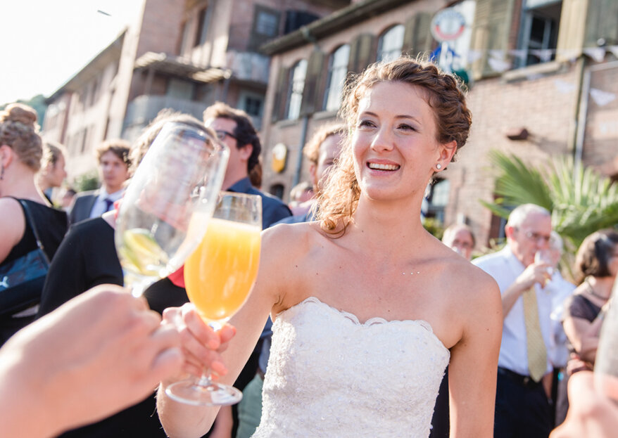 Die ultimative Hochzeitsfeier  – Tipps vom Hochzeits DJ Roland Wyss für eine ausgelassene Feier auch mit Corona!