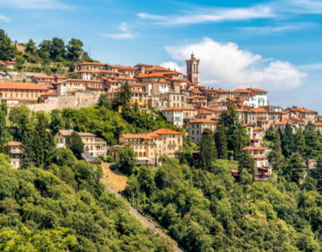 Das Beste für Ihre Hochzeit in Varese