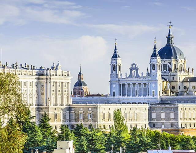 Das Beste für Ihre Hochzeit in Madrid