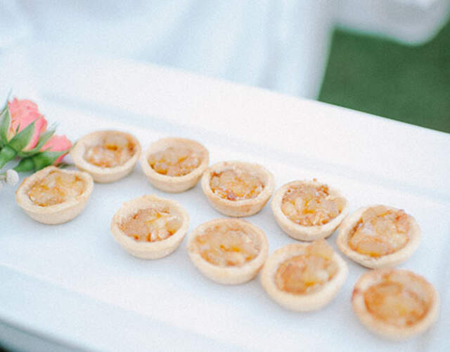 Anbieter für Hochzeitsessen in Graubünden