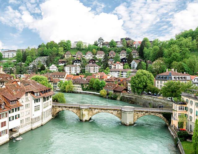 Das Beste für Ihre Hochzeit in Bern