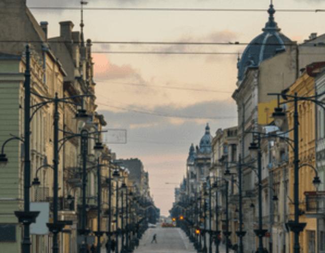 Das Beste für Ihre Hochzeit in Łódzkie