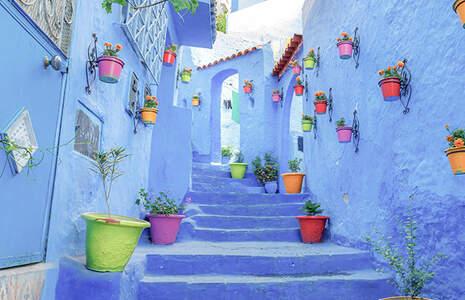Heiraten in Marokko