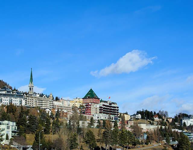 Das Beste für Ihre Hochzeit in Graubünden