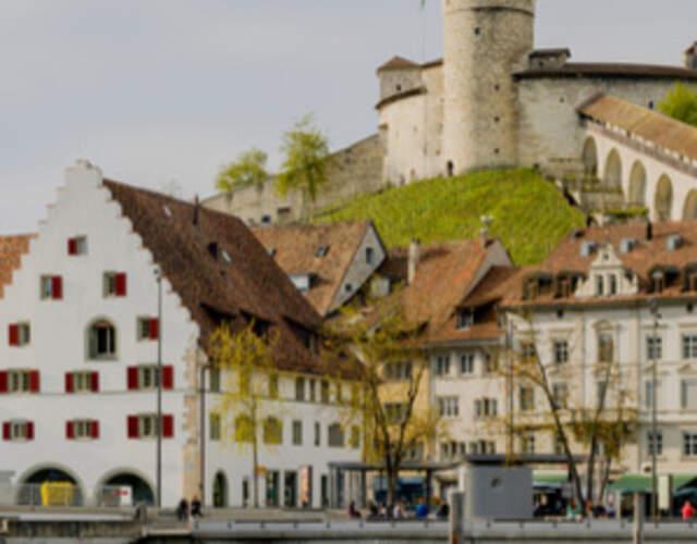 Das Beste für Ihre Hochzeit in Schaffhausen