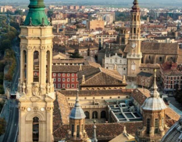 Das Beste für Ihre Hochzeit in Zaragoza