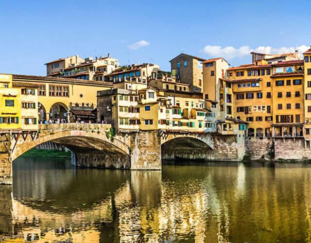 Das Beste für Ihre Hochzeit in Firenze