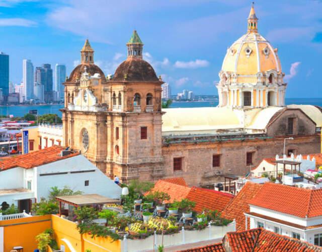 Das Beste für Ihre Hochzeit in Bolivar