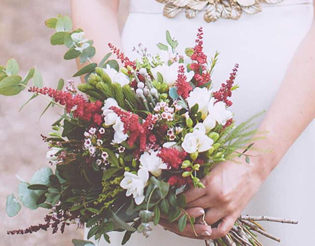 Blumen für die Hochzeit & Brautstrauss in Basel-Stadt