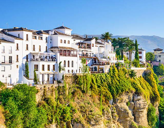 Das Beste für Ihre Hochzeit in Málaga