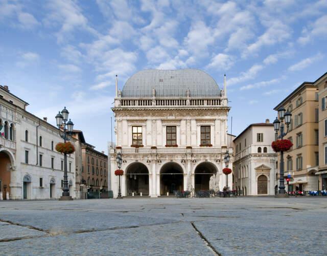 Das Beste für Ihre Hochzeit in Brescia