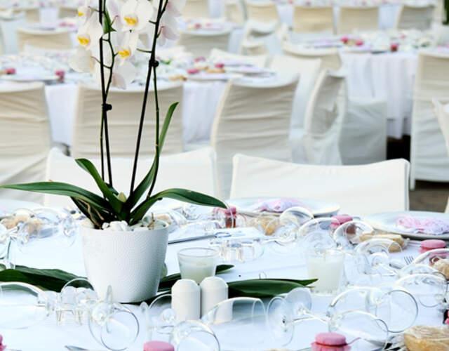 Hotels für die Hochzeit International
