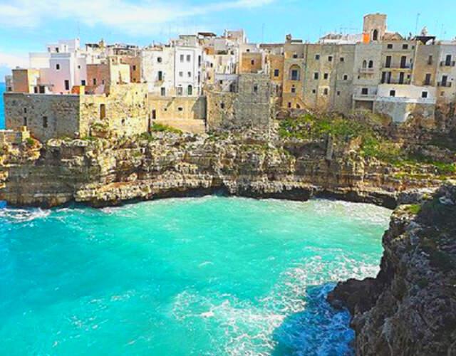 Das Beste für Ihre Hochzeit in Bari