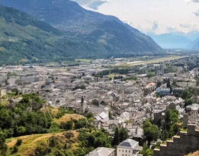 Das Beste für Ihre Hochzeit in Wallis