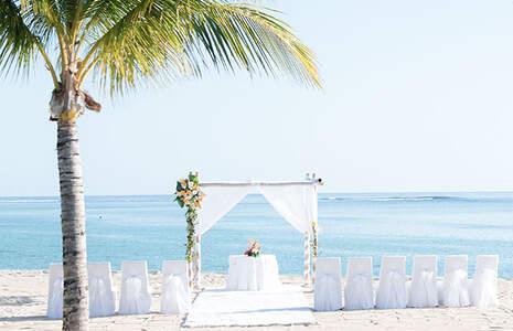 Heiraten in Mauritius