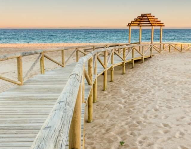 Das Beste für Ihre Hochzeit in Cádiz