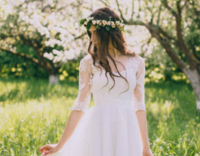 Brautkleider und Brautmode in Tessin
