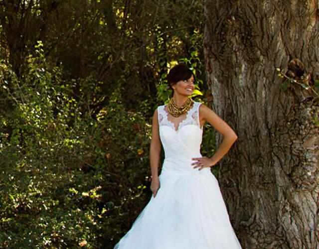 Designer von Hochzeitskleidern  in Zürich