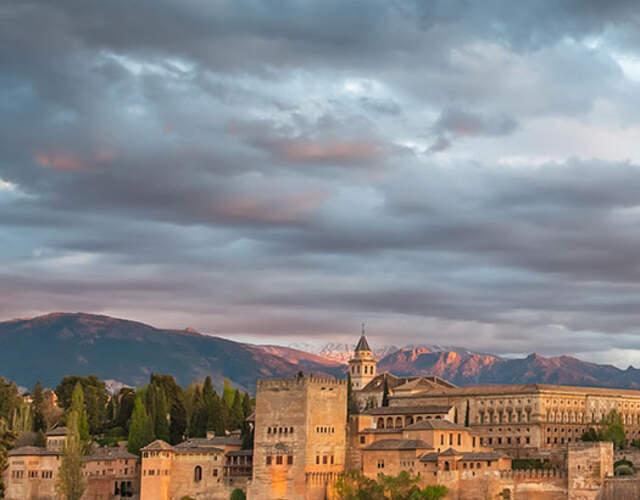 Das Beste für Ihre Hochzeit in Granada