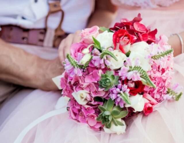 Brautsträusse und Hochzeitsfloristen in Thurgau