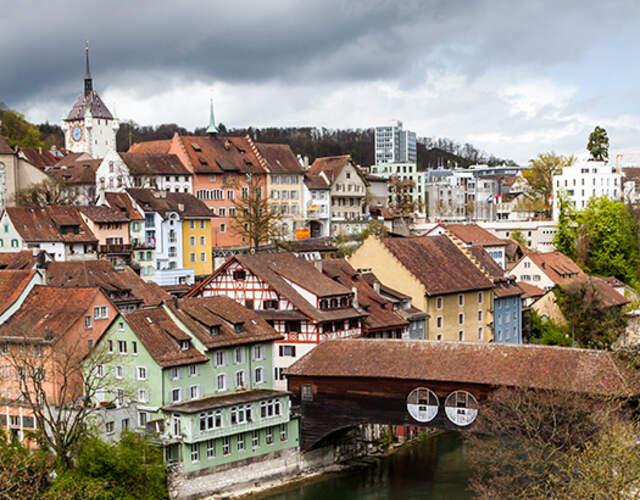 Das Beste für Ihre Hochzeit in Aargau