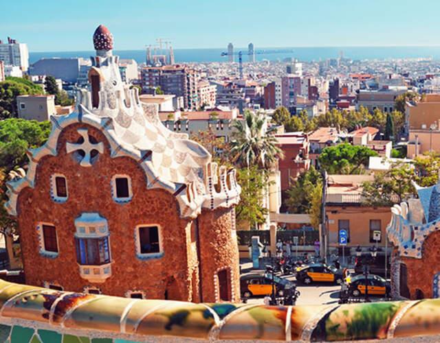 Das Beste für Ihre Hochzeit in Barcelona