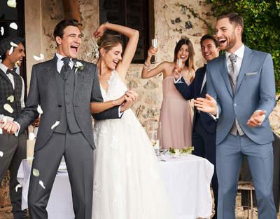 LA Priska Hochzeits- und Festtagsmode