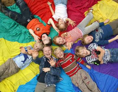 Proki Kinderevents GmbH