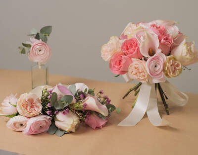 ATELIER A Flowers & Functions