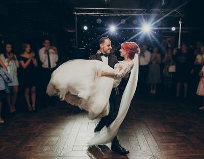 Hochzeitstanz.ch