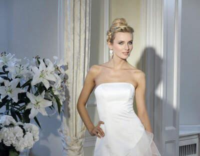 Bea's Brautmode